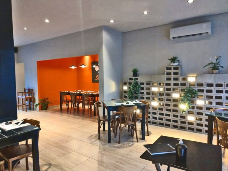Eniésse – Sushi Bar do Ricardo