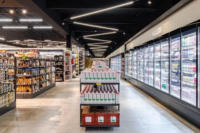 Forma – Supermercado Languiru